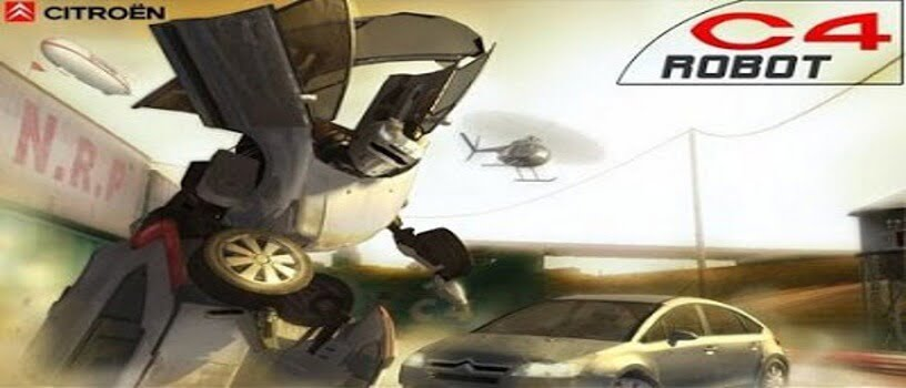 cr2-robot